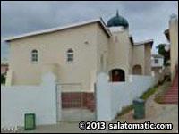 Vredenberg Mosque