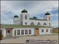 Colorado Park Masjid