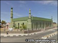 Masjidul Mieftaagh
