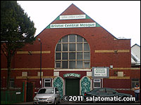 Bristol Central Mosque