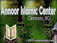 Annoor Islamic Center