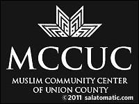 Muslim Community Center of Union County