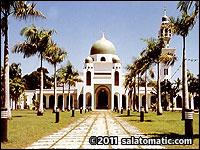 Masjid Kampong Lambak