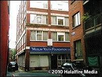 Muslim Youth Foundation