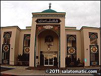 Abu Bakr as-Siddiq Mosque