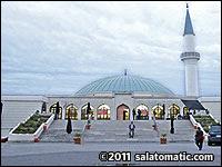 Islamisches Zentrum Wien
