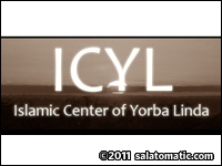 Islamic Center of Yorba Linda
