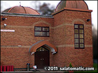 Stevenage Muslim Community Centre