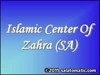 Islamic Center of Zahra
