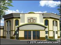 Masjid Yaseen - Garland Branch