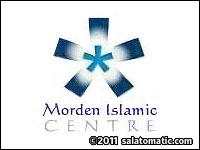 Morden Islamic Centre