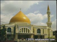 Sultan Abdul Aziz Jame Mosque