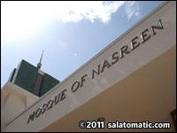 Mosque of Nasreen