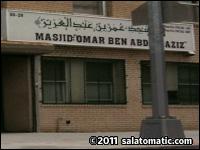 Masjid Omer Ben Abdel Aziz
