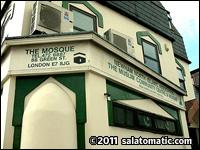 Green Street Mosque