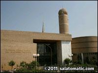 Mayfair Jumma Masjid