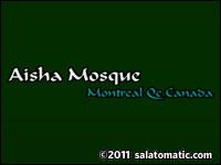 Aisha Islamic Center
