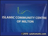 Islamic Community Center of Milton