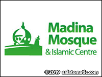 Madina Mosque & Islamic Centre