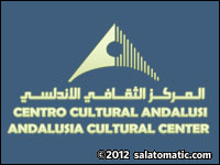 Centro Cultural Andalucía