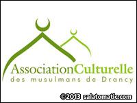 Mosquée de Drancy