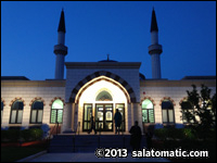 DarusSalam Foundation