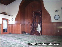 Islamic Center of Union County