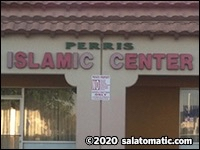 Islamic Center Of Perris