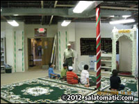 Batavia Islamic Center