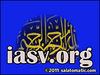Islamic Association of Shenandoah Valley