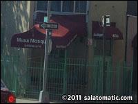 Musa Mosque