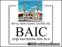 Baitul Aman Islamic Center