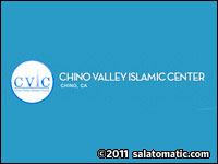 Chino Valley Islamic Center