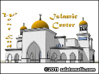 West End Islamic Center