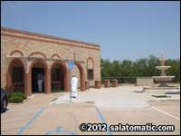 Islamic Society of Wichita Falls
