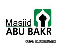 Masjid Abu Bakr