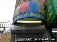 Masjid Adam