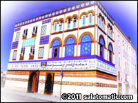 Al-Aqsa Islamic Society