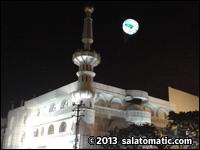 Masjid-e-Azizia