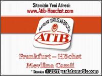 ATIB Hochst Mevlana Camii