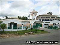 Masjid Kampong Perpindahan Mata-Mata