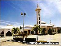 Masjid Kampong Bunut