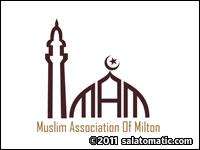 Muslim Association of Milton