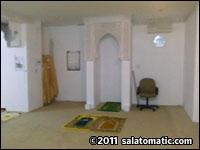 Mezquita Ishbilia