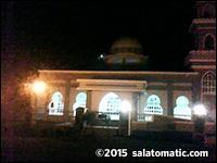 Masjid Felda Bukit Tembaga