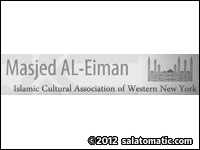 Masjid al-Eiman & Islamic Center