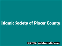 Islamic Center of Placer County