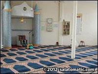Abu Bakr Mosque