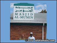 Masjid Al-Mumin