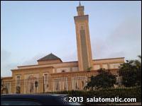 Mosquée Hay Hassani